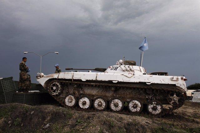 Misión de la ONU en Sudán del Sur, UNMISS