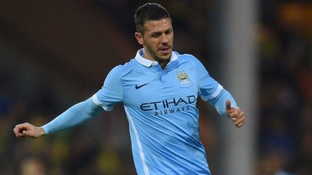 Martín Demichelis (Manchester City)