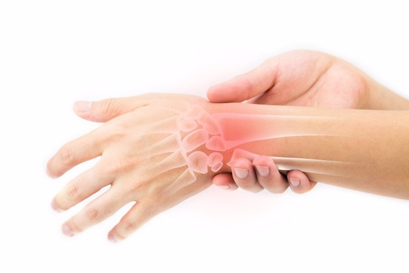 Dolor en las manos: seis ejercicios para sanarlas