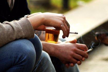 Así son los jóvenes que más se enganchan al alcohol