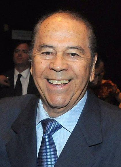 """""""El rey del bolero"""" chileno celebra su 88 cumpleaños"""