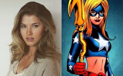 Legends of Tomorrow: Sarah Grey será Stargirl en la 2ª temporada