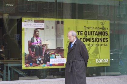 Bankia concedió 4.655 millones a empresas para comercio exterior hasta junio, un 16% más