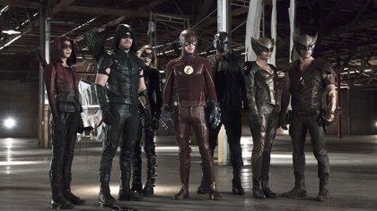 Así serán las nuevas temporadas de Arrow, The Flash, Supergirl y Legends of Tomorrow