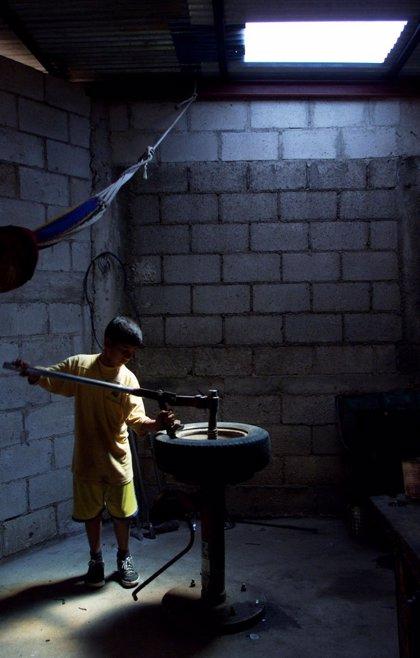 La explotación y la trata de personas, un problema del día a día en Guatemala