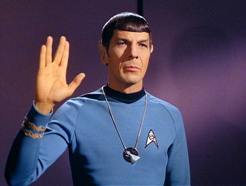 50 años de Star Trek: Sus 50 mejores personajes para un aniversario ...