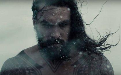 ¿Revelado el villano de Aquaman?