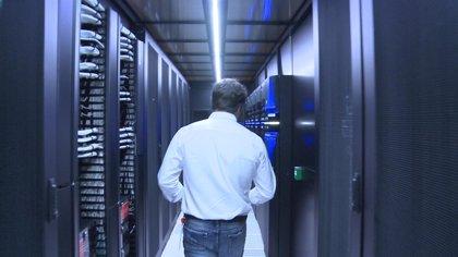 El 'Silicon Alley' de Madrid alberga los servidores de gigantes de Internet como 'Netflix'