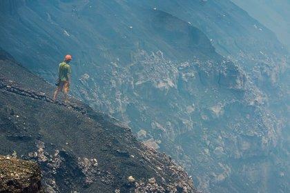 El volcán 'Masaya' en Nicaragua será el primero en ser controlado por Internet