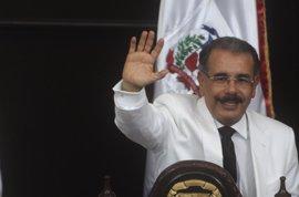 Morales y Maduro, en la lista de jefes de Estado que asistirán a la investidura de Medina