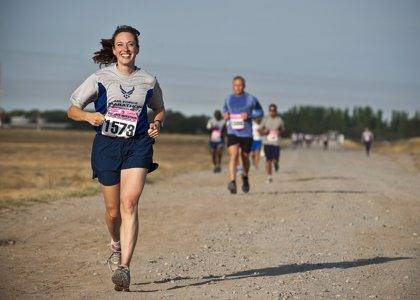 Haz deporte sin que el calor te afecte