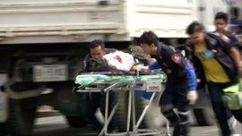 La Policía tailandesa tenía información de Inteligencia sobre la inminencia de ataques terroristas