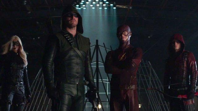 Un personaje de DC será gay en la próxima temporada de CW