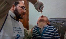 """Los civiles atrapados en Alepo tienen """"miedo de ir a los hospitales"""""""