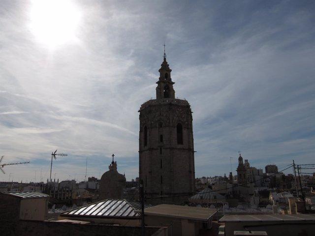 Valencia, el Miguelete