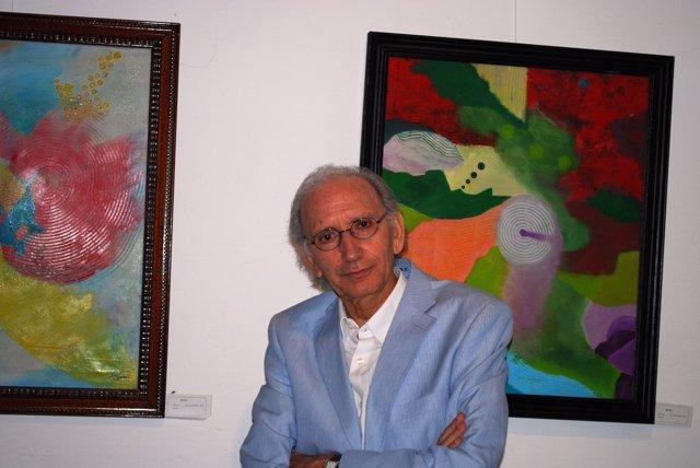 El actor, director y dramaturgo José Luis Alonso de Santos