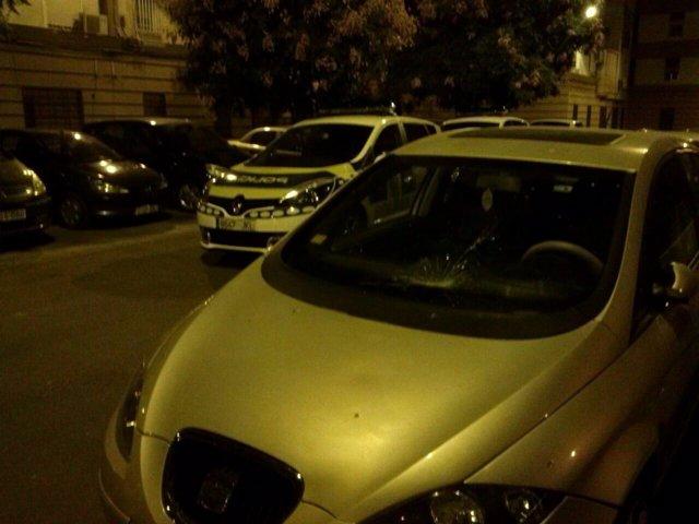 La colaboración ciudadana permite a la policía localizar a 2 conducotres fugados