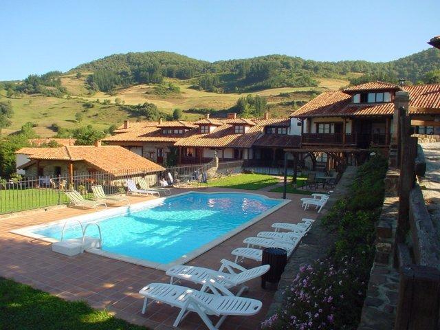 Casa Rural en Potes (Cantabria). Turismo. Rural. Vacaciones. Puentes. Escapadas