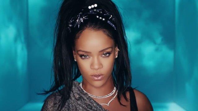 Rihanna recibirá el premio honorífico Michael Jackson