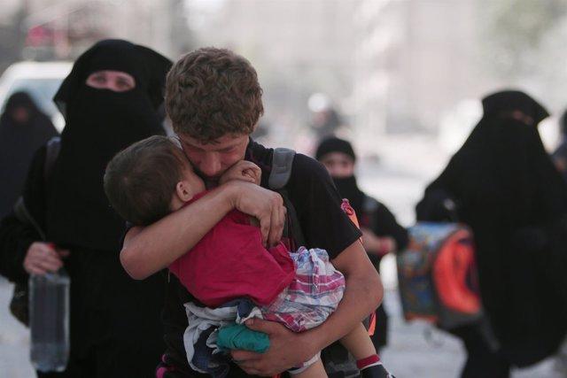 Liberación de Manbij (Siria)