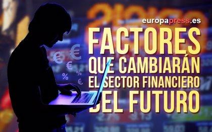 El sector financiero del futuro, ¿irreconocible?