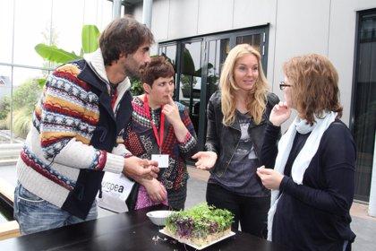 Agricultura participa en un proyecto con empresas de Holanda, Finlandia y Dinamarca