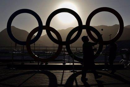 AMP.- Brasil.- Al menos siete heridos por el impacto de una cámara en el Parque Olímpico de Río de Janeiro