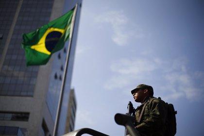 Un presunto terrorista detenido en Brasil quería instalar un centro de entrenamiento
