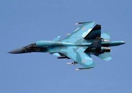 Rusia bombardea a Estado Islámico en Siria con aviones desplegados en Irán