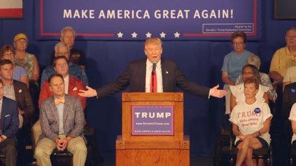 Trump propone un test ideológico para los inmigrantes
