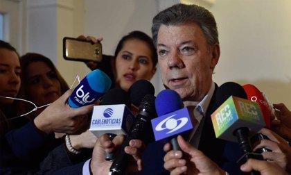 Colombia.- La Procuraduría pide investigar a Santos por no responder las dudas sobre el proceso de paz