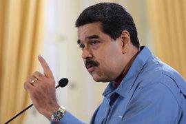 "Maduro promete salvar al MERCOSUR de ""las garras de la derecha insensata"""
