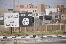 """Los kurdos confirman la muerte del """"ministro de Comunicaciones"""" de Estado Islámico en Irak"""