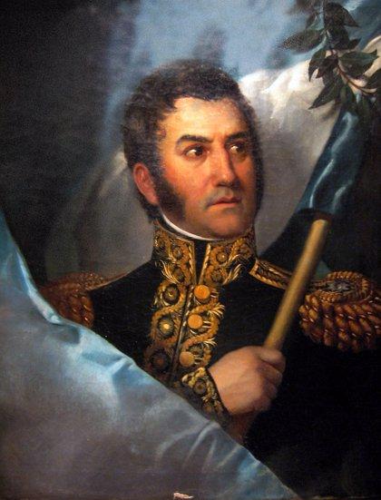 10 Frases Del Libertador José De San Martín En El