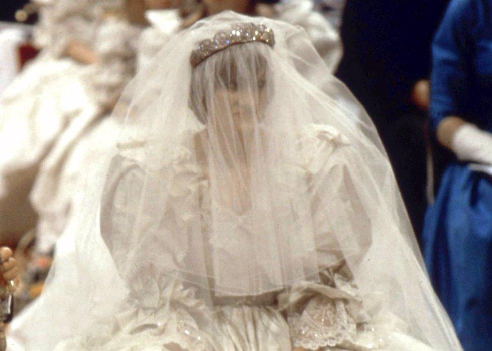 Vestido de novia de leidy diana