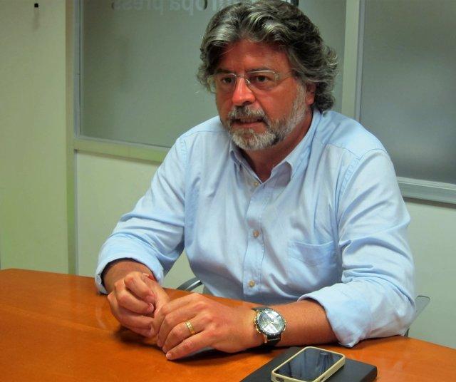 Antoni Castellà (Demòcrates)