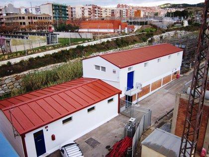 Endesa renueva la subestación de Mataró