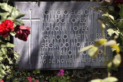 Supremo salvadoreño deniega extradición a España de militares por asesinato de Ellacuría