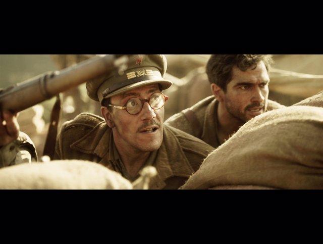 Fotograma de la película 'El elegido'