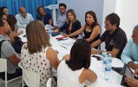 """PP-A urge a la Junta rectificar su """"atropello"""" a la calidad educativa con interinos"""