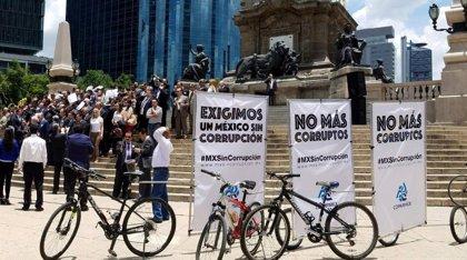 La OEA advierte que la corrupción en México supera el 10% del PIB