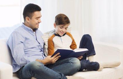 Consigue que la lectura sea un juego divertido para tu hijo