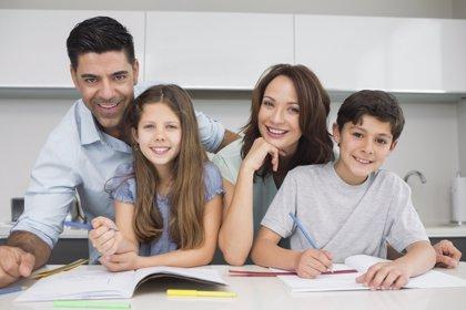 Cómo ayudar a tu hijo a sacar buenas notas este curso