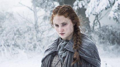 Juego de tronos: Sophie Turner augura un futuro muy oscuro para Sansa Stark