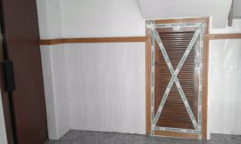 Detenido la pareja de la mujer hallada muerta y emparedada en un cuarto de contadores de Torrevieja