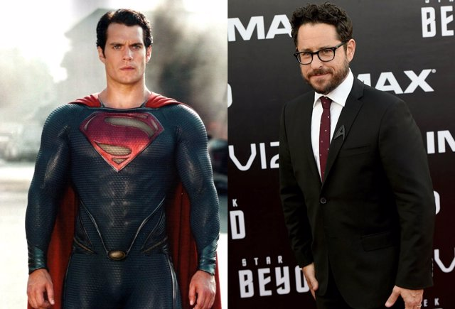 Superman y J.J. Abrams