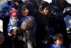 Serbia asegura haber interceptado a 3.000 inmigrantes ilegales en un mes