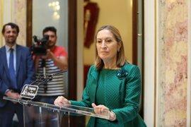 Ana Pastor fija el debate de investidura de Rajoy para los días 30 y 31 de agosto