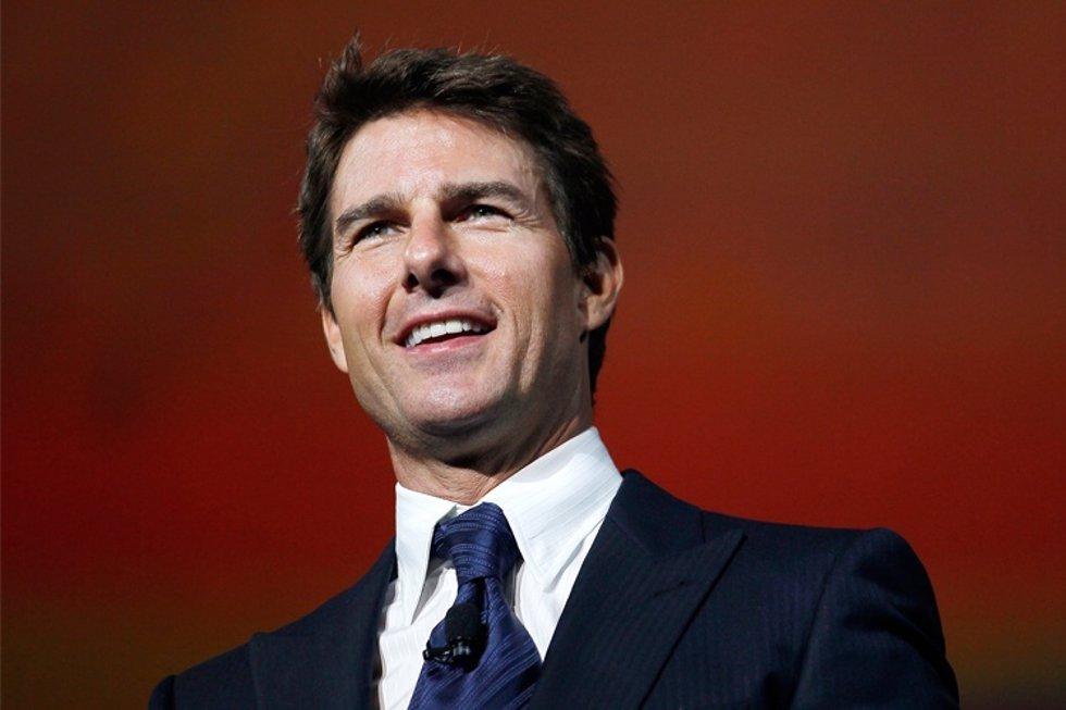 Tom Cruise admite que la cienciología fue uno de los motivos de su divorcio