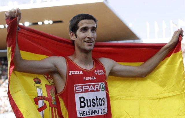 David Bustos